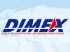 ДАЙМЭКС, DIMEX, курьерская служба Омск